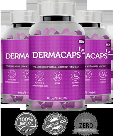 Dermacaps funciona?