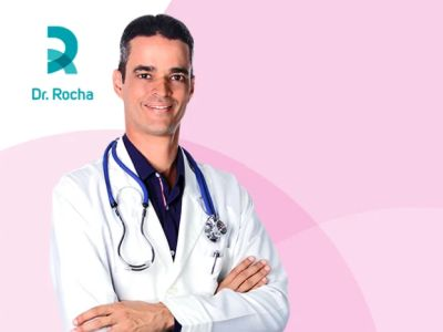 Emagreça com o Dr. Rocha